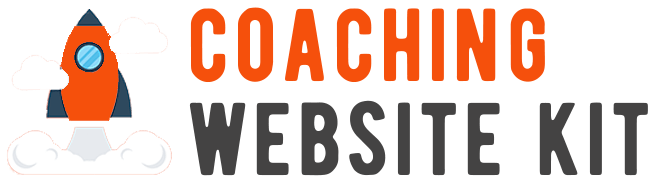 Coaching Website-Kit